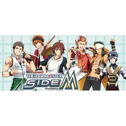 The Idolm@ster: SideM Origin@l Pieces 06