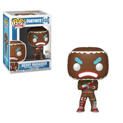 Pop! Games: Fornite - Merry Marauder