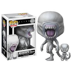 Pop! Movies: Alien: Covenant - Neomorph w/ Toddler