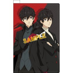 Persona 5 the Animation Pass Case