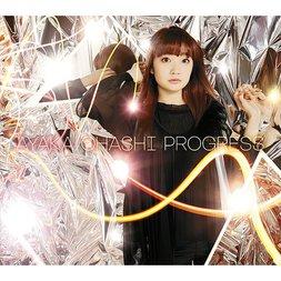 Progress | Ayaka Ohashi