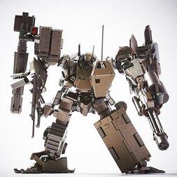 Super Robot Chogokin: UCR-10/A
