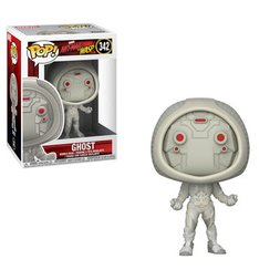 Pop! Marvel: Ant-Man and the Wasp - Ghost