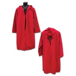 FMA: Brotherhood Ed's Coat