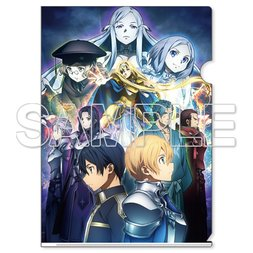 Sword Art Online: Alicization Clear File Vol. 5