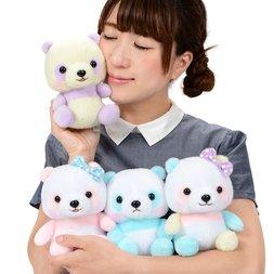 Yume-Kawa Panda no Aka-chan Plush Collection (Standard)