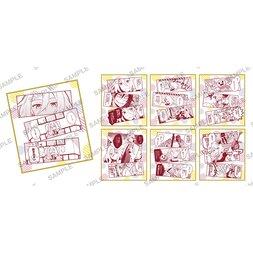 Satsuten! Trading Shikishi Collection Box Set