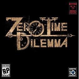 Zero Time Dilemma (3DS)