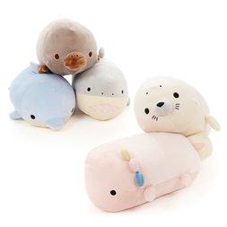 Marshmallow Aquamie Bolsters
