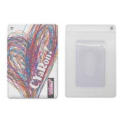 Love Live! Sunshine!! CYaRon Full-Color Pass Case