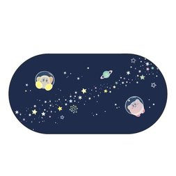 Kirby's Dream Land Glasses Case