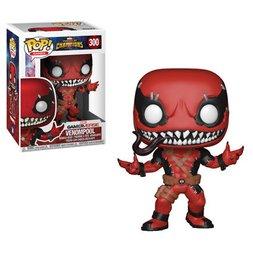 Pop! Games: Marvel: Contest of Champions - Venompool