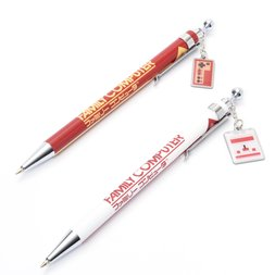 Famicom Stationery Supplies: Ballpoint Pens