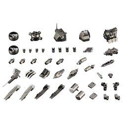 Hexa Gear Booster Pack 002