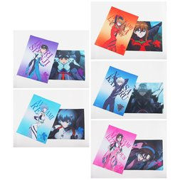Evangelion Multi Cloth Collection