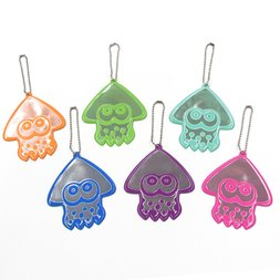 Splatoon Color Reflector Set