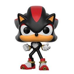 Pop! Games: Sonic the Hedgehog - Shadow