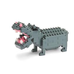 Nanoblock Hippo