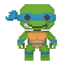 8-Bit Pop!: Teenage Mutant Ninja Turtles - Leonardo