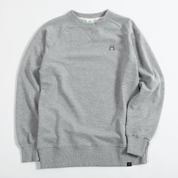 PARK Rito Embroidered Character Sweater