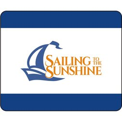 Love Live! Sunshine!! Aqours 4th Love Live! -Sailing to the Sunshine- Wristband
