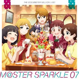 The Idolm@ster: Million Live! M@ster Sparkle 07