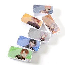 Diabolik Lovers Bloody Bouquet Pen Case