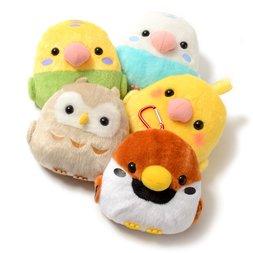 Kotori Tai Bird Reel Pouches