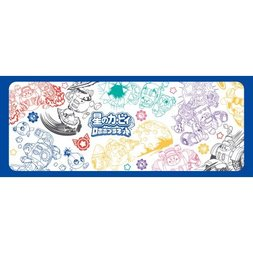 Kirby: Planet Robobot Face Towel