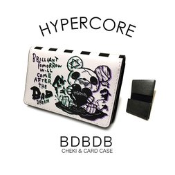 HYPER CORE BDBDB Cheki & Card Case