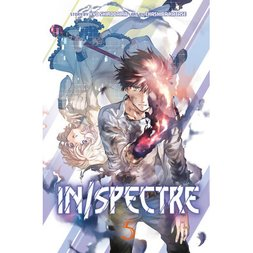 In/Spectre Vol. 5
