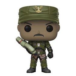 Pop! Halo: Series 1 - Sgt. Johnson