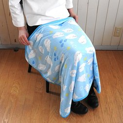 Sirotan Restful Sleep Cooling Blanket