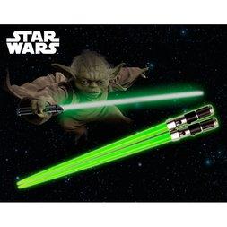 Star Wars Yoda Chopsticks Non-Light Up Ver. (Renewal)