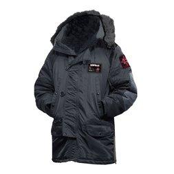 Resident Evil U.S.S. Model Flight Jacket