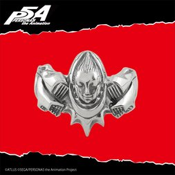 Persona 5 the Animation Ring Collection: Johanna