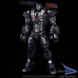 Re:Edit Iron Man #04: War Machine Action Figure