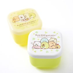 Sumikko Gurashi Mini Lunch Box Set