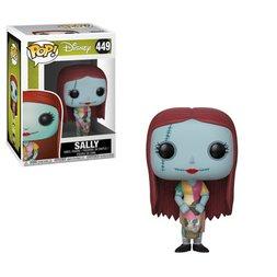 Pop! Disney: The Nightmare Before Christmas - Sally w/ Basket