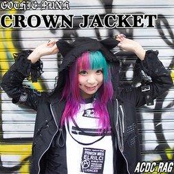 ACDC RAG Crown Jacket