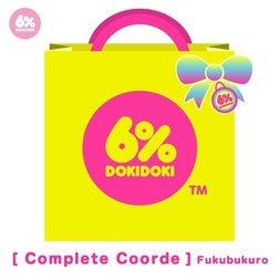 6%DOKIDOKI 2018 Lucky Pack