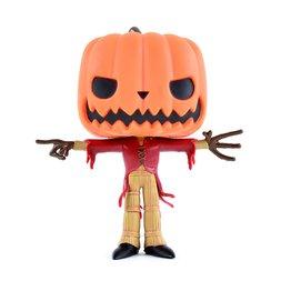 Pop! Disney: Nightmare Before Christmas - Jack the Pumpkin King