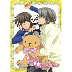 Junjo Romantica Season 1 DVD Litebox