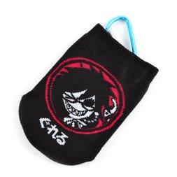 Black Butler Grell Knitted Cellphone Bag