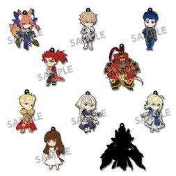 Pikuriru! Fate/Extella Trading Straps Vol. 2 Box Set