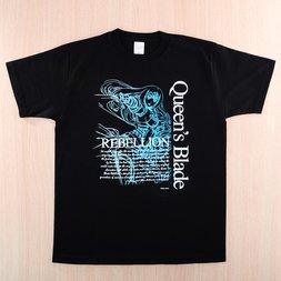 Queen's Blade Rebellion T-Shirt