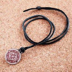 Disgaea 2 Symbol of Rozalin Pendant