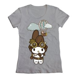 Steampunk Melody T-Shirt