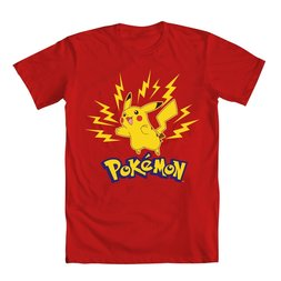 Electric Pokémon T-Shirt