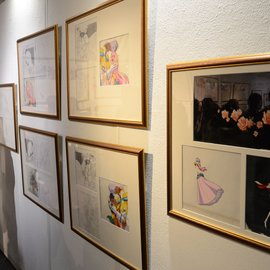 """Passion and Excitement of """"Revolutionary Girl Utena"""" Resurrected in Historical Photo Exhibition 3"""